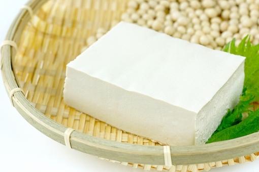 知っていて便利!素早く作れるヘルシー豆腐料理!