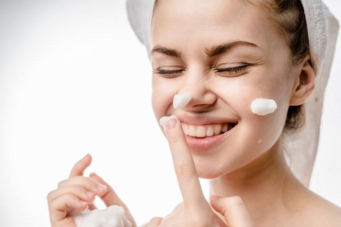 あなたの洗顔大丈夫?吹き出物はそのNG洗顔が原因かも?