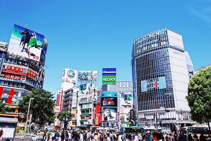 東京に憧れる?上京したい女子に知ってほしい東京女子の真実